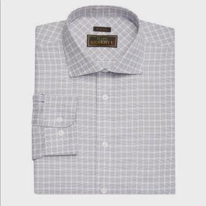 Jos. A. Bank Shirts - NEW JOS. A. BANKS Reserve Collection DRESS SHIRT